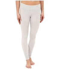 Ugg Marcella Leggings Seal Heather Women's Casual Pants White