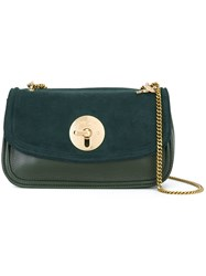 See By Chloe 'Lois' Shoulder Bag Green