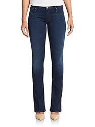 Mother The Runway Bootcut Jeans The Missing Hour