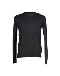 Karl Lagerfeld Lagerfeld Knitwear Jumpers Men Dark Blue