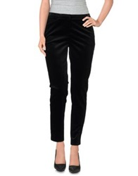 True Royal Casual Pants Black