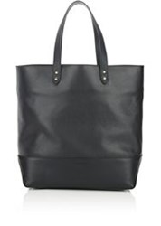 Tomas Maier Tote Bag Black