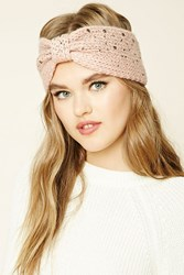 Forever 21 Studded Bow Front Headwrap