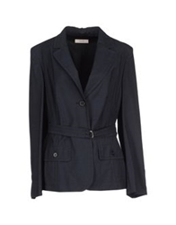 Laurel Blazers Dark Blue
