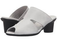 Arche Elemy Brume Women's Shoes White