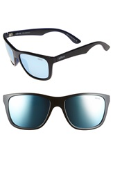 Revo 'Otis' Polarized 57Mm Sunglasses Black Blue Water