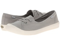 Palladium Flex Ballet Mouse Marshmallow Women's Shoes Gray
