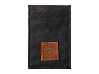 Obey Revolt Id Wallet Black Wallet Handbags