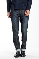 Star Usa By John Varvatos Bowery Straight Leg Jean Blue
