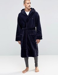 Ted Baker Dressing Gown Blue