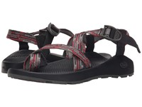 Chaco Z 2 Classic Rushes Red Men's Sandals