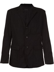 Engineered Garments Lightweight Blazer Black