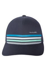 Travis Mathew 'Hoover' Hat Navy