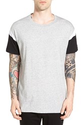 Zanerobe Men's 'Splinter Rugger' T Shirt
