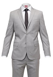 J. Lindeberg J.Lindeberg Hopper Suit Light Grey Melange Mottled Light Grey