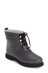 Women's Ilse Jacobsen Hornb K 'Rub' Boot Grey