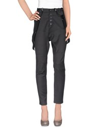 Mariagrazia Panizzi Trousers Casual Trousers Women Lead