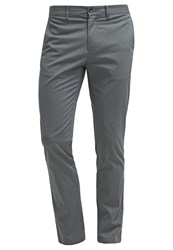 Banana Republic Fulton Bedford Chinos Light Grey