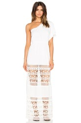 6 Shore Road Havana's Maxi Dress White