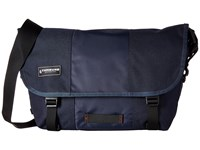 Timbuk2 Classic Messenger Bag Medium Nautical Messenger Bags Multi
