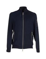 Alessandro Dell'acqua Coats And Jackets Jackets Men