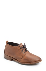 Vintage Shoe Company 'Ansley' Chukka Boot Women Havanna Leather