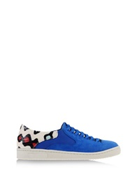 Thakoon Addition Sneakers Blue