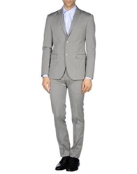 J.W. Tabacchi Suits
