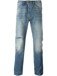 Levi's Vintage Clothing Slim Fit Jeans Blue