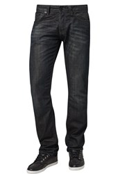 Ltb Hollywood Straight Leg Jeans Vulcano Dark Blue