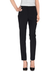 Harmont And Blaine Casual Pants Black