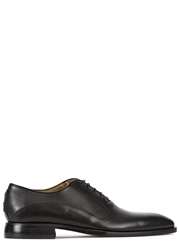 Oliver Sweeney Sissa Black Leather Brogues