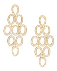 Stardust Open Cascade Earrings Ippolita