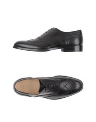 Sutor Mantellassi Footwear Lace Up Shoes Men
