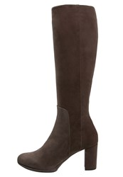 Unisa Libro Boots Greige Taupe