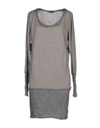 Bellwood Sweaters Grey