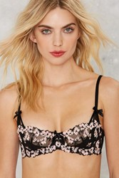 Nasty Gal L'agent By Agent Provocateur Kaity Balconette Bra