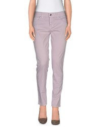 Brebis Noir Trousers Casual Trousers Women