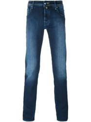 Jacob Cohen Skinny Jeans Blue