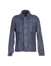 At.P. Co At.P.Co Coats And Jackets Jackets Men Grey