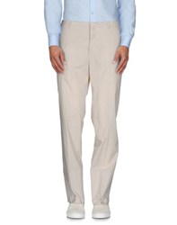 Jil Sander Trousers Casual Trousers Men Beige