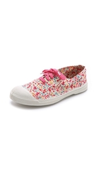Bensimon Tennis Liberty Sneakers Daisy Flower