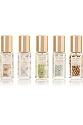 Aerin Beauty The Fragrance Coffret Colorless