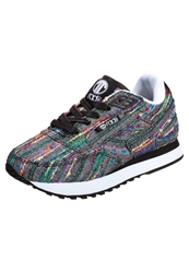 Radii Footwear Phuket Runner Trainers Multicolor Rainbow Multicoloured
