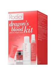 Rodial Dragon's Blood Discover Kit Red