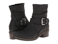 Wolky Lerma Black Cowgate Women's Boots