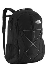 The North Face 'Jester' Backpack Black Tnf Black