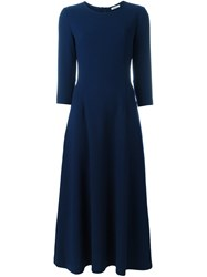 P.A.R.O.S.H. 'Lakixy' Dress Blue