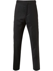 Vivienne Westwood Man Dinner Suit Trousers Black