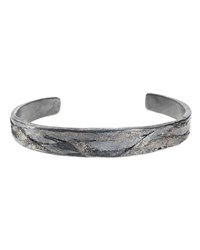 Todd Reed Palladium Plated Sterling Silver Cuff Bracelet